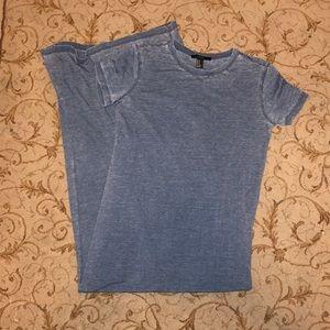 Forever 21 Short Sleeve Maxi Dress